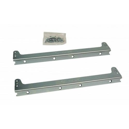 HP Procurve Rack Mount Ears w/screws 7u  - 5003-0752