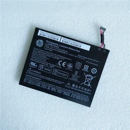 HP SPS-BATT 8INCH TABLET W/OTK PRO TABLET 408 G1 - 803187-001