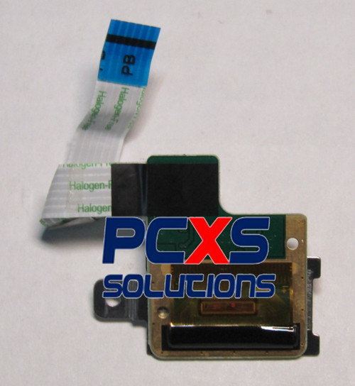 Fingerprint reader board - Includes connector cable - 844875-001