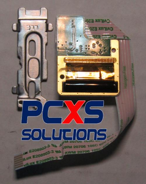 Fingerprint reader board - Includes connector cable.. - 849912-001