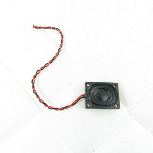 HP SPS-CA ASSY SPEAKER 4OHM 2W ENTL15 SFF prodesk 400 g3 - 824258-001