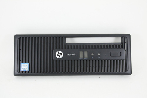 HP Front bezel assembly HP ProDesk 400 G3 SFF - 824255-001
