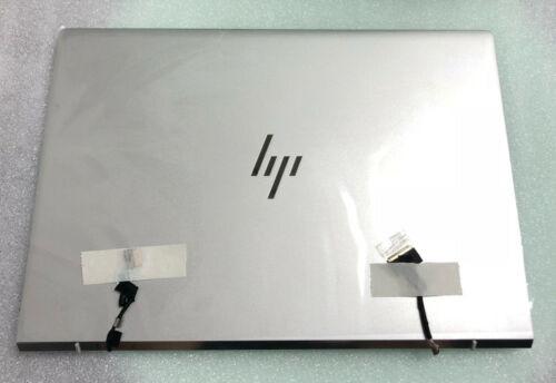 HP TFT LCD HU SGD LCD 13.3 FHD BV NON-TS Whole hinge-up - 928480-001