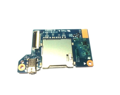 HP SPS-CARD READER BOARD Probook 430 G5 Probook 440 G5 - L01045-001