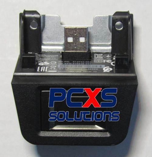 SPS-Module RP9 BIO reader AiO RPOS15.. - 825535-001