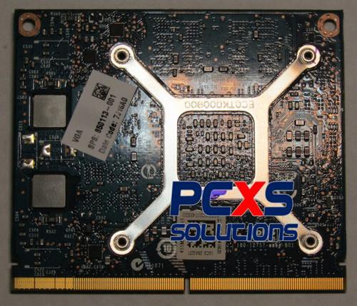 NVIDIA Quadro M1000M N16P-Q1 with 2GB GDDR5 graphics subsystem memory - 850113-001