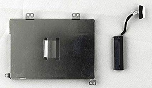 HP ZBOOK 15G3  Hard drive hardware kit - Includes hard drive mounting bracket and connector cable  - 848231-001