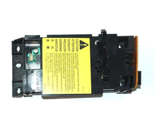 HP Laser/scanner assembly - For LaserJet M1522 MFP series - RM1-4724-000CN