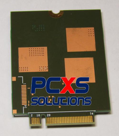 It4211, LTE/EV-D0/HSPA+, QCOM MDM9615 integrated GPS WWAN adapter - 793116-005