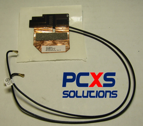 WLAN antenna cable and transceiver (for use in North America) - 805067-001