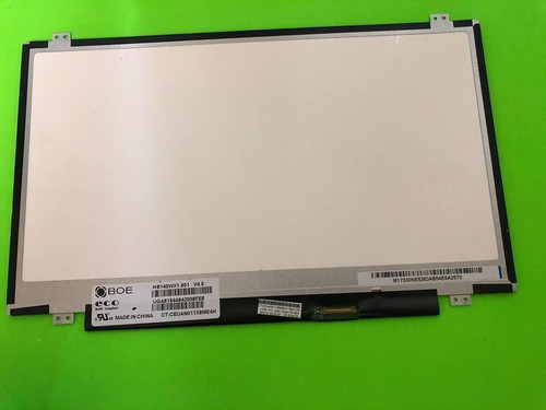 HP 14.0 INCH LCD RAW PANEL HD BV FLAT HP 14-AC - 813518-001