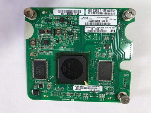 HP SPS-BD,MEZZINE,4GB,QMH2462 FC - 405920-001