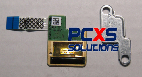 Fingerprint reader board - Includes connector cable - 844410-001