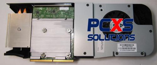 NVIDIA Quadro K3100M PCI-e 3D 4GB GDDR5 SDRAM memory graphics card - 729546-001