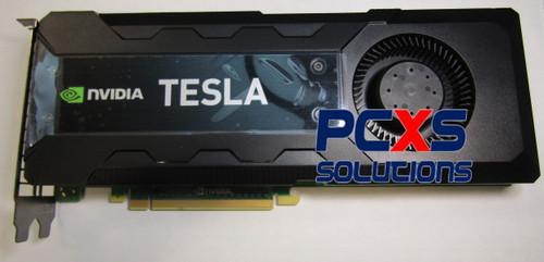 PCA NVIDIA TESLA K20C 5GB MULTI-CARD.. - 736169-001