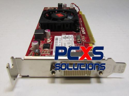 SPS-PCA AMD Radeon HD8350 1GB PCIeX16 - 717220-001