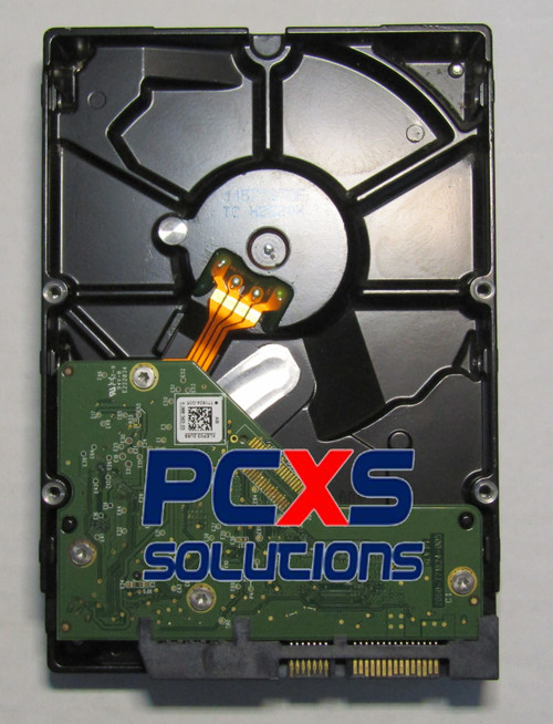"""1TB IntelliPower 64MB Cache SATA 6.0Gb/s 3.5"""" Internal Hard Drive - WD10EURX"""