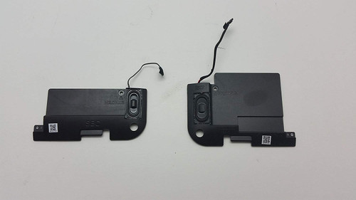 HP SPECTRE X360 SPEAKER KIT L+R - 801501-001
