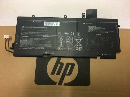 HP Battery (Primary) - 3-cell lithium-ion (Li-lon), 3.78Ah, 45 Wh Elitebook 1040 G3 - 805096-001