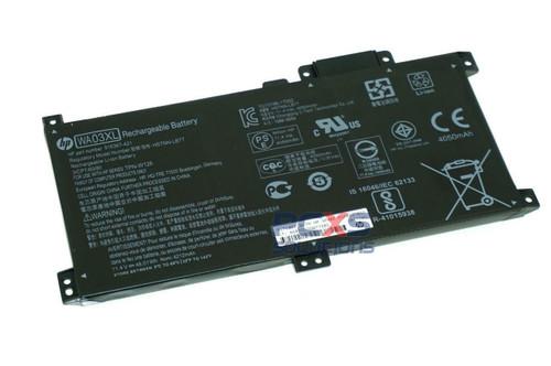HP ASSY-BATT 3C 48Whr 4.2Ah LI WA03048XL-PR  PAVILION X360 - 916812-855