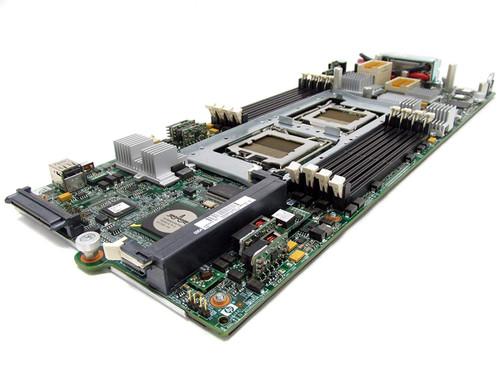 HPE BL465c G5 Blade System Board Motherboard - 509588-001