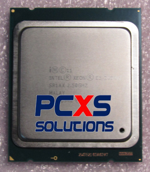 INTEL E5-2609 2.4ghz processor - SR0LA