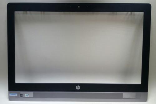 HP SPS-ASSY FRONT BEZEL NT W/cam 600 G2 AiO - 836679-001