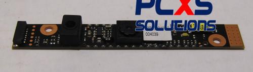 VGA webcam 1.3MP - With one analog microphone - 698187-001