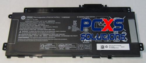 SPS-BATT 3C 43Wh 3.75Ah LI PP03043XL-PL Pav 13-dw100 - M01144-005