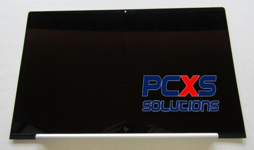 LCD PANEL13.3'INCH W/BEZEL FHD 300 TS NATURAL SILVER - L96781-001