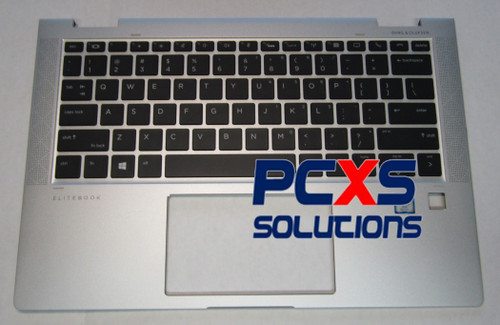 Top cover with backlit keyboard US - L31882-001