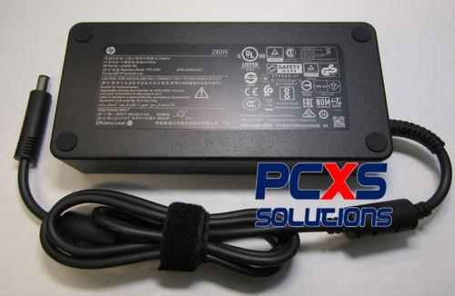 AC ADPTR 280W PFC SMART 7.4mm STD - HP z2 G5 Mini - M10146-001