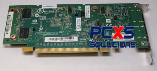PCA, Quadro NVS295 256MB PCI-E HF - 508286-003