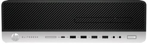 HP SPS-BEZEL FRONT ELITEDESK 800 G4 SFF- L52583-001