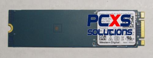 SanDisk SSD PCIe M.2 2280 256GB - SDAPNUW