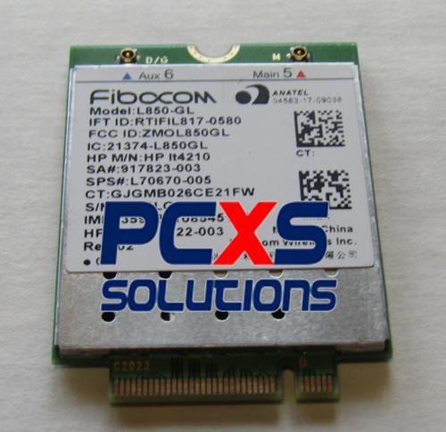 WWAN HP INT XMM 7360 LTE w - L70670-005