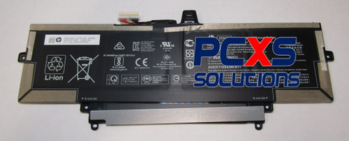SKO-BATT 4C 54Wh 3.54Ah LI HK04054XL-PL - L82391-005