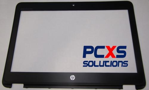SPS-LCD BEZEL 12.5 - 821658-001