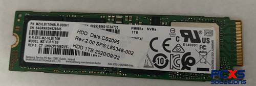 SPS 1TB SOLID STATE HARD DRIVE PCIe, TLC - L85348-002
