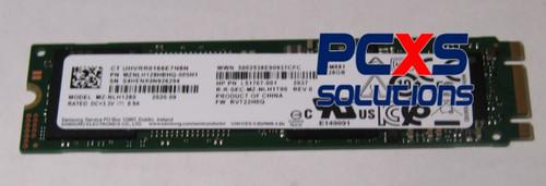 SSD 128GB M.2 2280 SATA-3 TLC - L85346-002