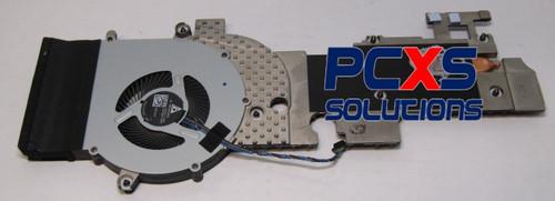 Heatsink with fan - UMA H15  probook 650 G3 - 920191-001