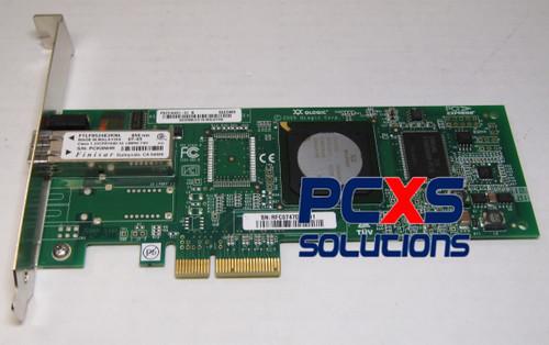 QLogic 4GB PCI Express HBA Card - PX2510401-51