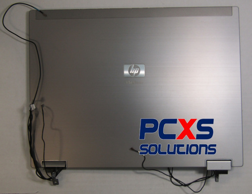 "12.1"""" WXGA LCD Display - 492575-001"