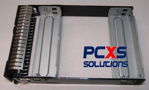 HP Proliant 652998-001 Gen8 LFF Non Hot Plug Drive Tray / Caddy - 652998-001