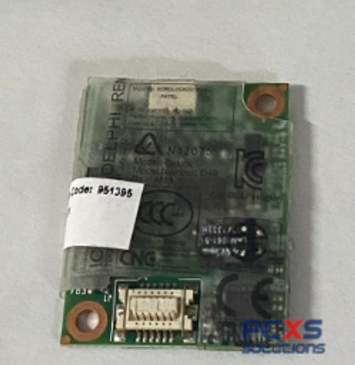 SPS-MDM MDC 1.5 GUZZI F - WW - 628824-001