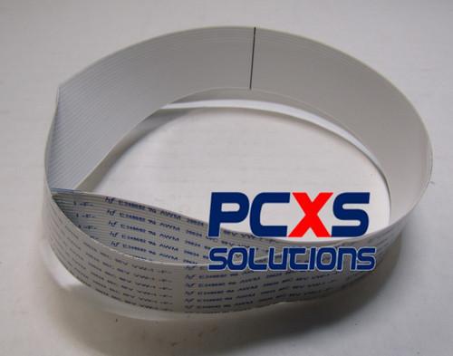 24-pin printbar lifter flat flexible cable - CN598-67040