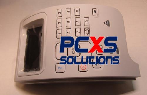 Control pnl assy 602/603 - RM1-8289-000CN