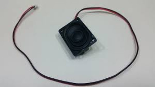 HP Speaker assembly - Rated at 4-Ohm, 2 Watt output HP 280 g1ProDesk 405 G2 MT - 780332-001