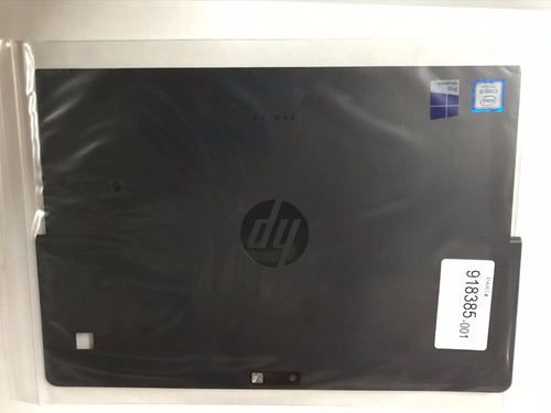 HP SPS BACK COVER LCD  x2 612 -918385-001