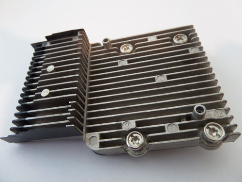 HP processor heat sink - ENTL15 HP 260 G2 DM - 853244-001